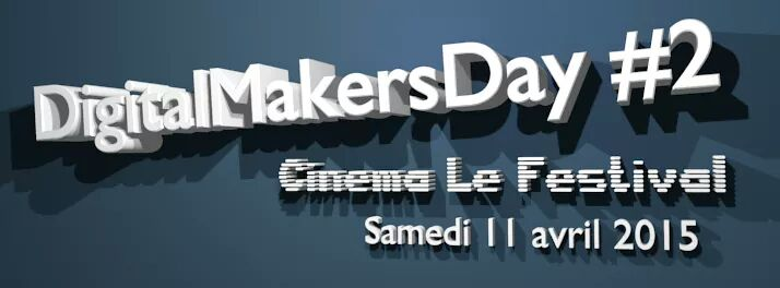 Digital Makers Day