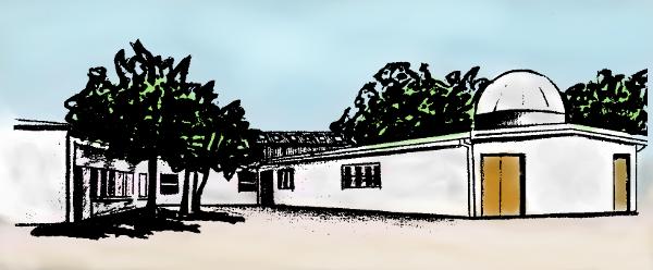Illustration des locaux