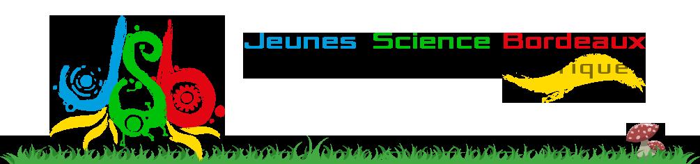 Jeunes-Science Bordeaux